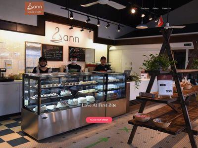 Ann Cakes & Cafe