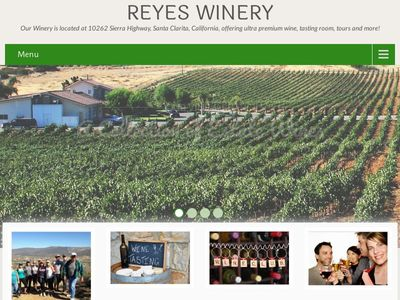 Reyes Winery