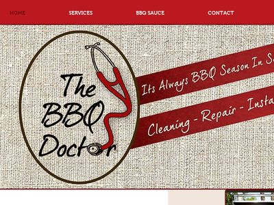 The BBQ Doctor