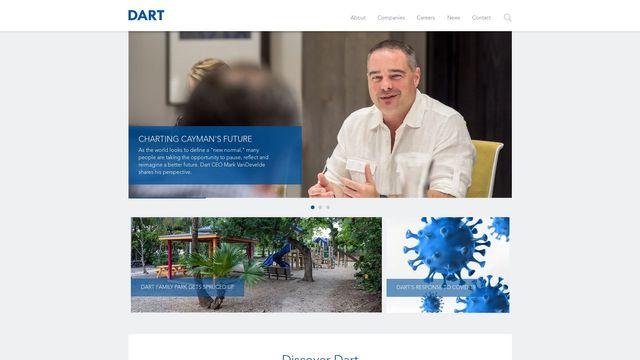 Dart Enterprises Ltd.