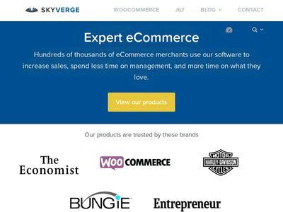 SkyVerge(r), Inc.