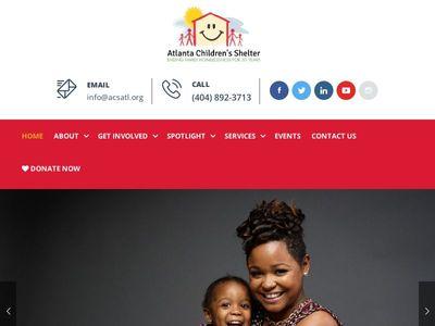 Atlanta Children's Shelter, Inc.