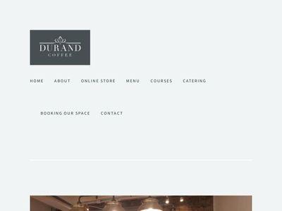 Durand Coffee