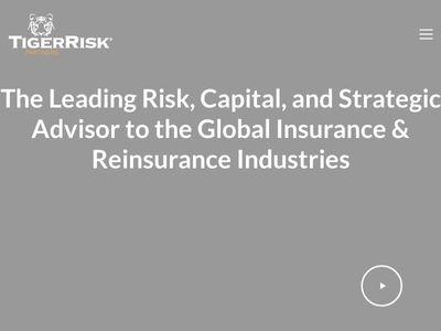 TigerRisk Partners LLC