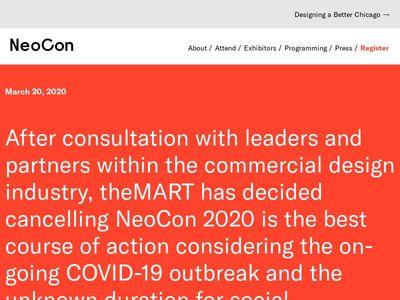Merchandise Mart Properties, Inc.