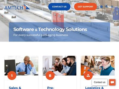 Amtech Software, LLC.