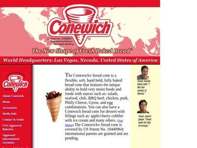 Conewich International, Inc.