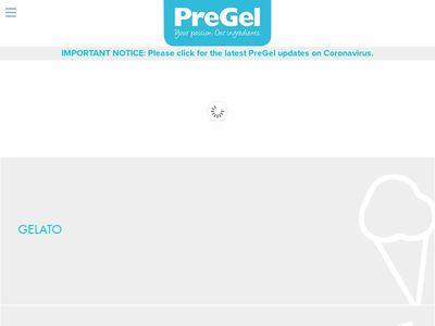 PreGel AMERICA, Inc.