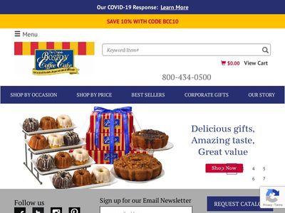 Bake'n Joy Foods, Inc.