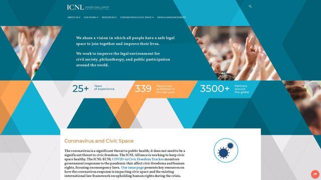 ICNL LLC
