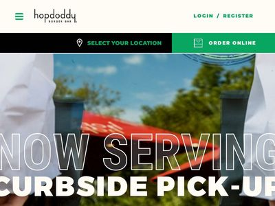 Hopdoddy Burger Bar, Inc.
