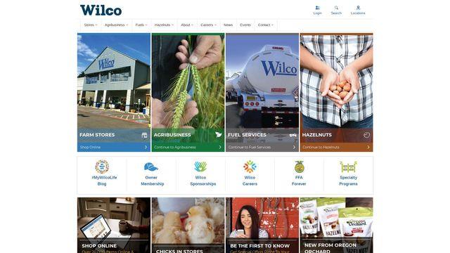Wilco-Winfield LLC