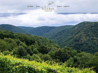 Pelican Ranch Winery.