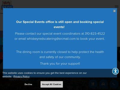 Specialty Restaurants Corporation