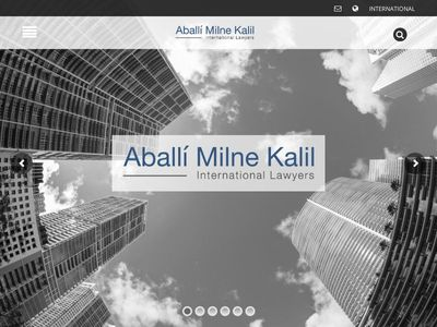Aballi Milne Kalil, P.A.
