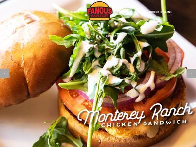 Famous Hamburger, LLC.
