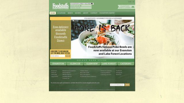 Foodstuffs.com