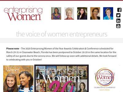 Enterprising Women, Inc.