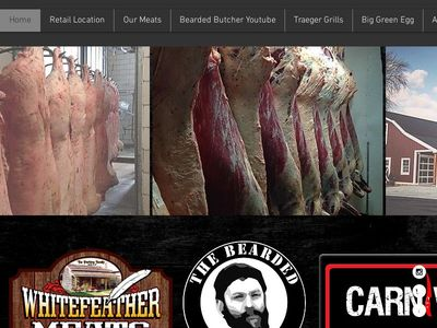 Whitefeather Meats LLC