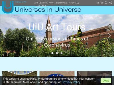 Universes in Universe
