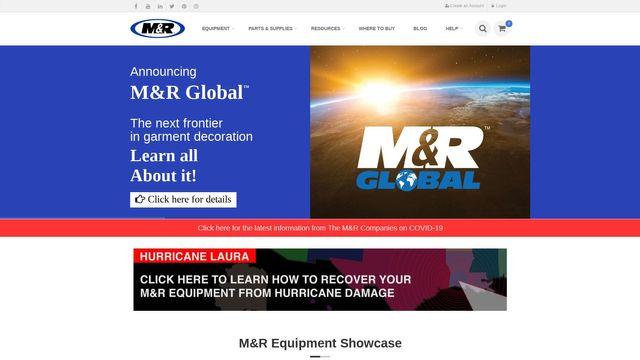 M&R Companies Inc.