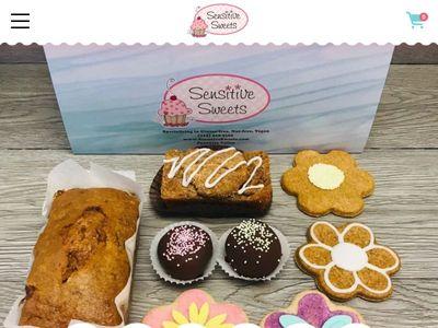 Sensitive Sweets Bakery