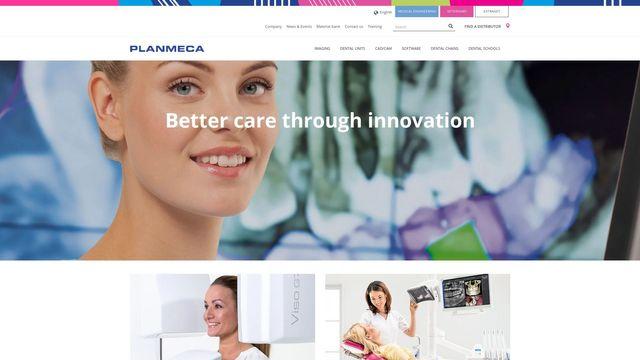 Planmeca Inc.