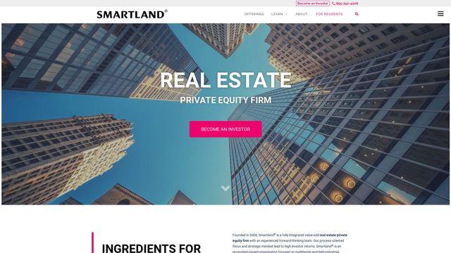 SMARTLAND, LLC