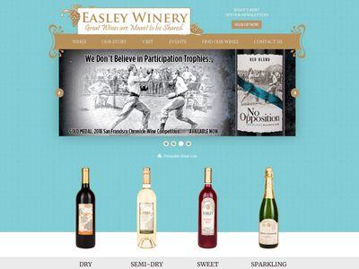 Easley Enterprises, Inc.