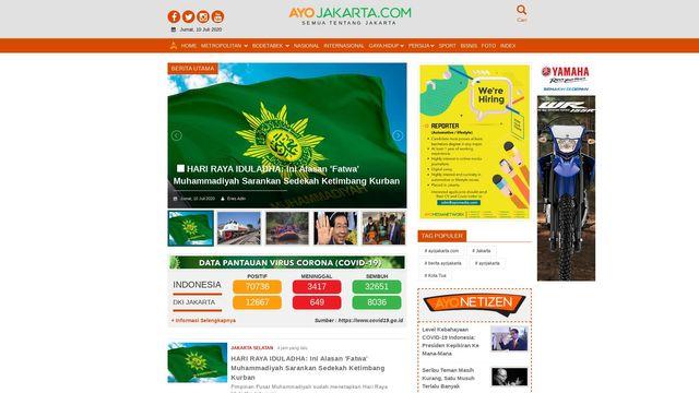 Ayo Media Network