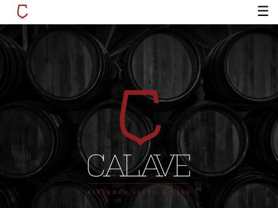 Calave Bittered Sling and Vine