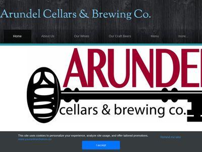 Arundel Cellars & Brewing Co.