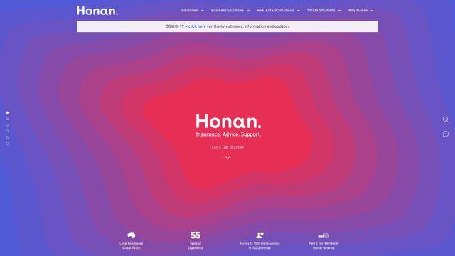 Honan Insurance Group Pty Ltd