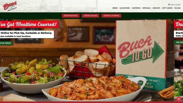 BUCA, Inc.