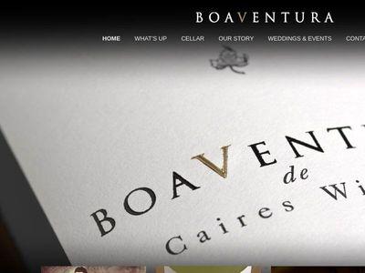 BoaVentura de Caires Winery BoaVentura de Caires Winery