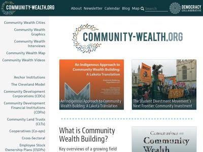 New Community Corporation