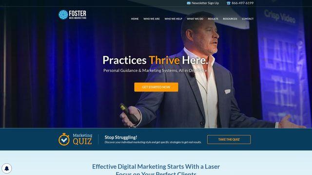 Foster Web Marketing