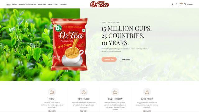 O2India Limited