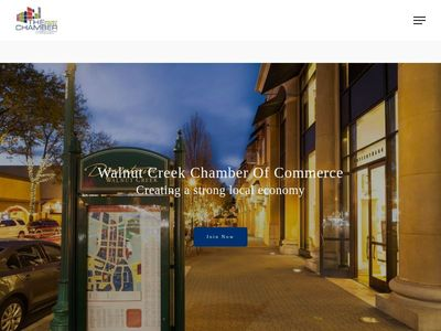 Walnut Creek Chamber of Commerce