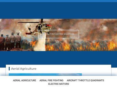 Kawak Aviation a mission equipment company
