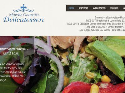 Marche' Gourmet Delicatessen