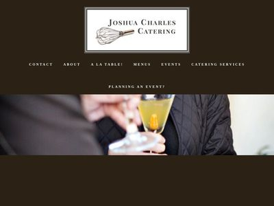 Joshua Charles Catering