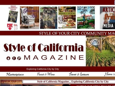 Style of Your City