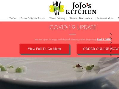 JoJo's Kitchen