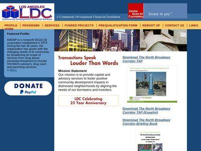 Los Angeles LDC, Inc.