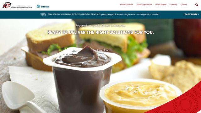 AFP advanced food products llc