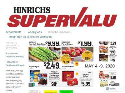 Hinrichs SuperValu