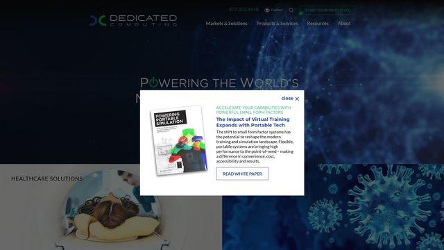 Dedicated Computing LLC