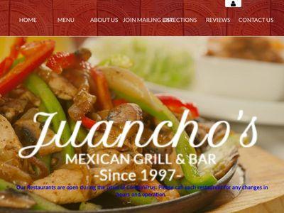 Juancho's Mexican Restaurant