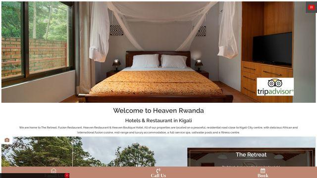 Heaven Rwanda